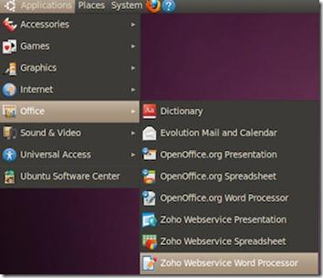 zoho-ubuntu