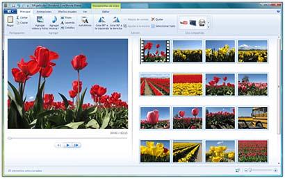 Editar fotos programas descargar 98