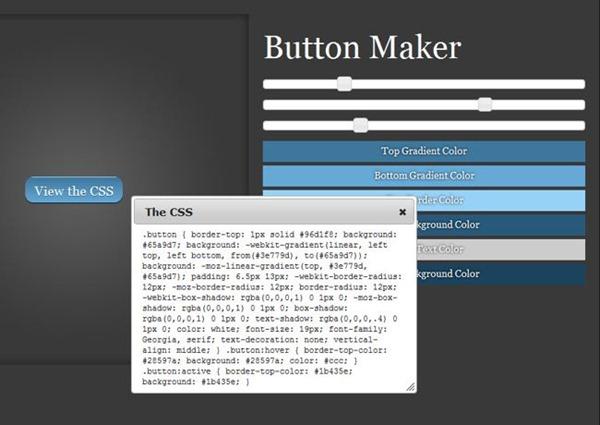 button-maker