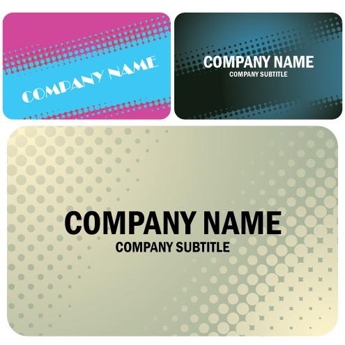 Plantillas para tarjetas de presentacion | Error405
