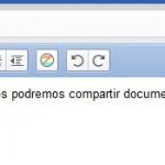 Edita documentos de manera colaborativa en linea