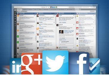 Hootsuite, la plataforma para gestionar tus redes sociales, llega a 4 millones de usuarios