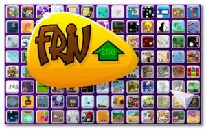 Friv: el mejor sitio de juegos online