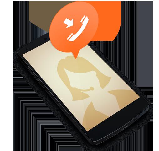 telefono virtual
